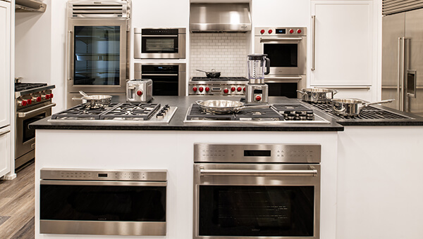 Save on Home Appliances